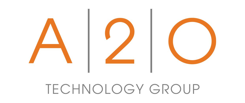 A2O tech logo