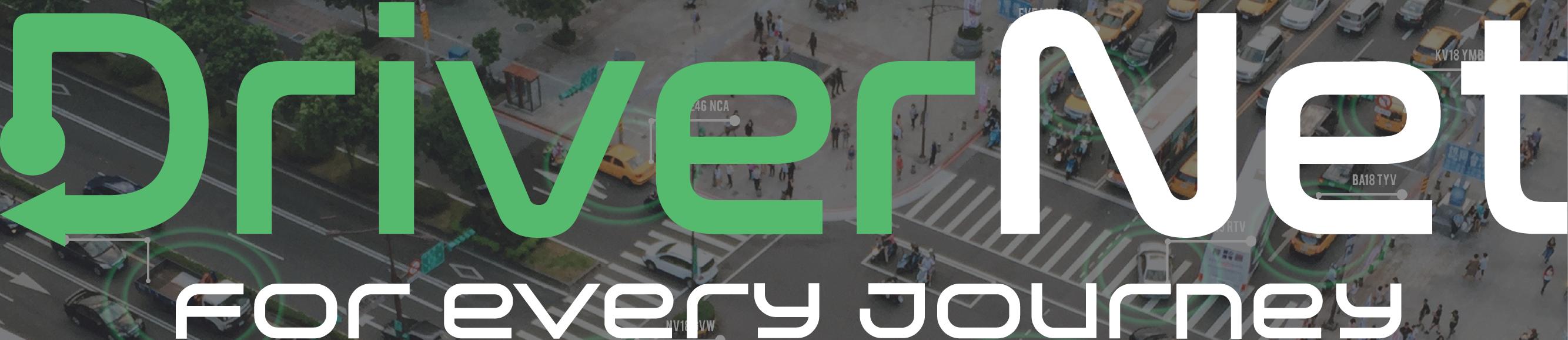 Drivernet logo