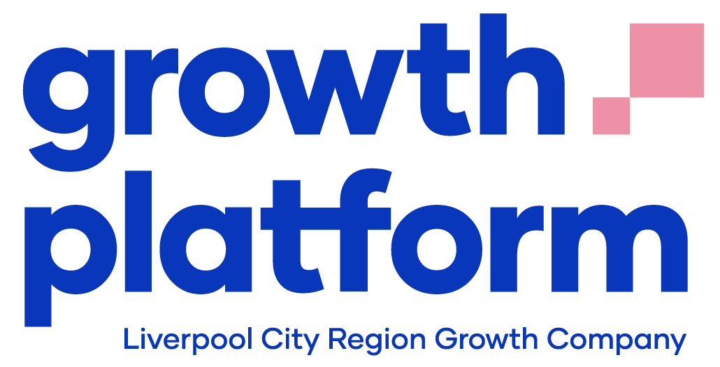 Growth Platform - Logo - Colour