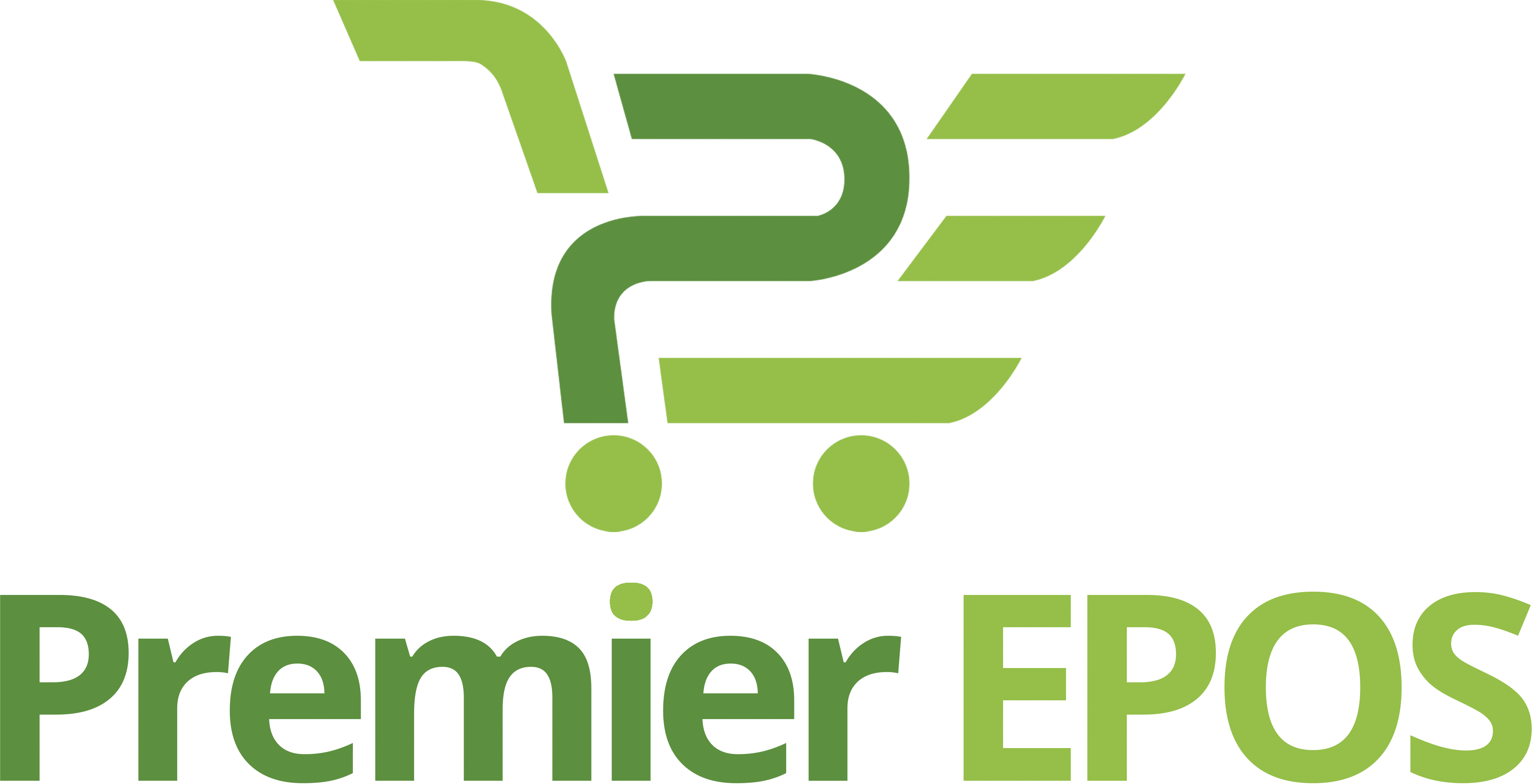 Premier EPOS logo