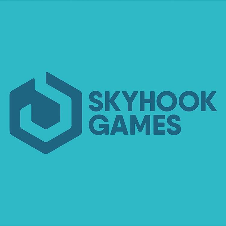 Skyhook games logo